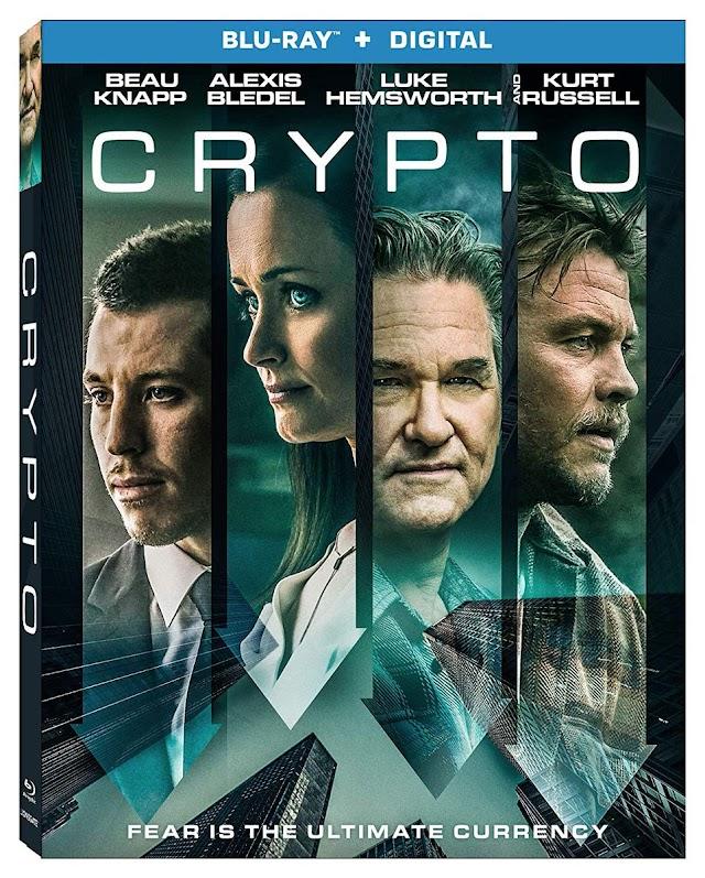 Crypto (2019) 720p English BluRay x264 AAC 1.1GB