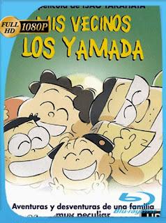 Mis Vecinos Los Yamada [1999] HD [1080p] Latino [GoogleDrive] SilvestreHD