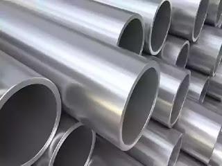 जागतिक स्टील अहवाल: भारतातील स्टील उत्पादनात 65% घट