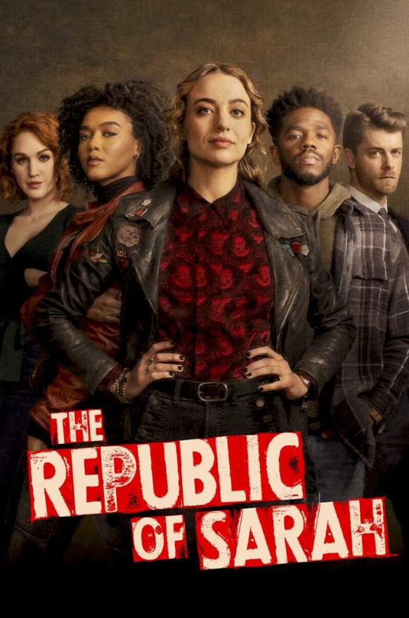 The Republic of Sarah Season 1 Episode 5