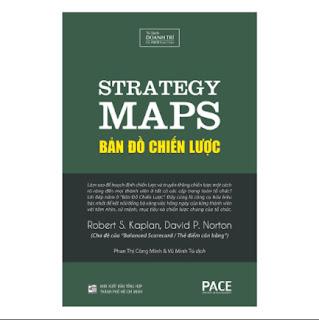 Bản Đồ Chiến Lược ebook PDF-EPUB-AWZ3-PRC-MOBI