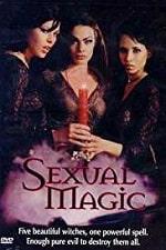Sexual Magic (2001)