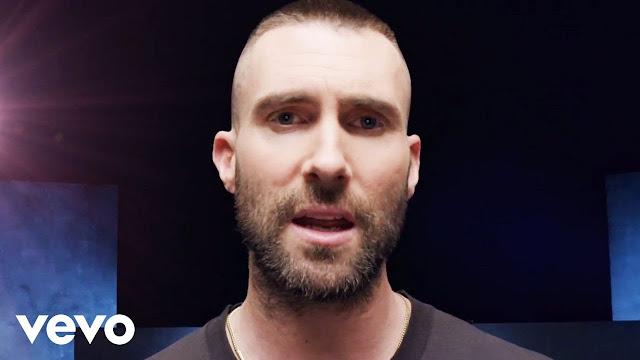 Maroon 5 - Girls Like You ft. Cardi B Lyrics | Lyrics Chill