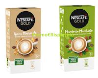 Buono sconto da stampare Nescafè Gold Avena Macchiato e Mandorla Macchiato