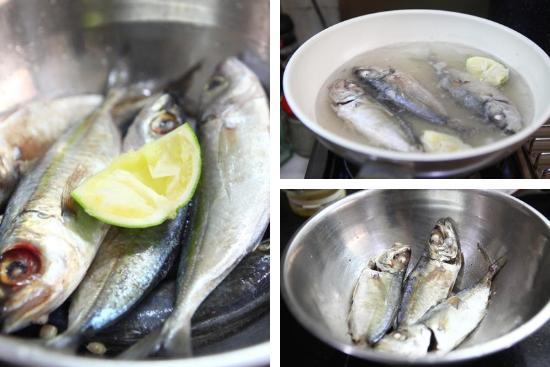 Resep Sup Ikan Manado JTT
