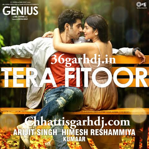 Tera Fitoor Jab Se Chadh Gaya Re dj Amit Kaushik Hindi dj Song