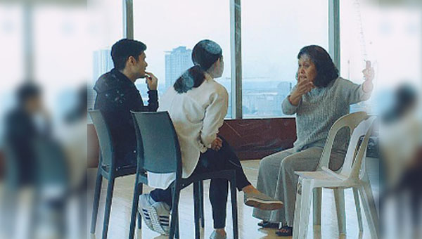 ABS-CBN's New Series:The Better Half starring Shaina Magdayao, JC De Vera