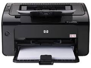 Picture HP LaserJet Pro P1109 Printer