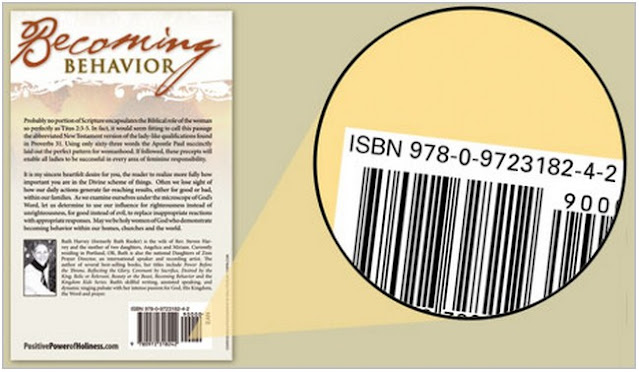 ISBN dan Makna Angka Didalamnya;ISBN Buku Sebagai Identitas Suatu Buku;