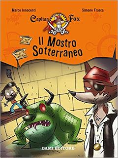 Il Mostro Sotterraneo Di Marco Innocenti PDF