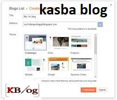 How to make free blog and website? - Kasba Blog