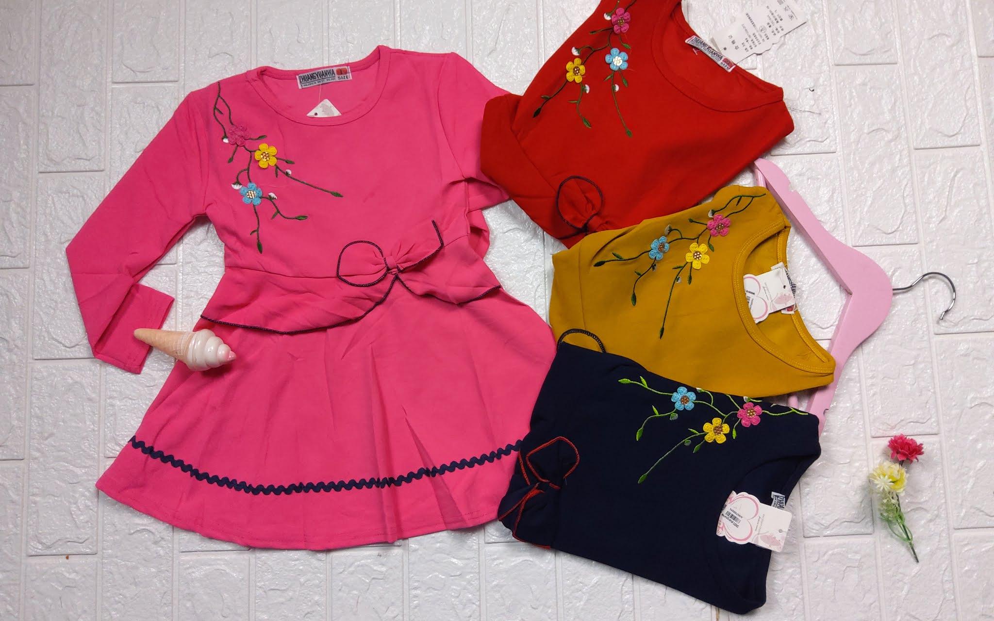 DRESS ZHUANGYUANWA (ANKP00094)