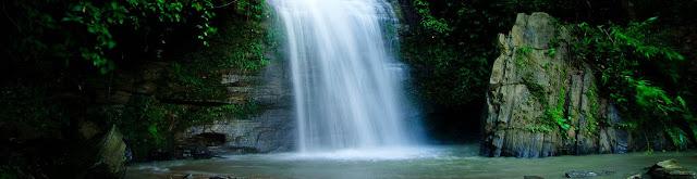 Shimla Attraction - Chadwick Falls