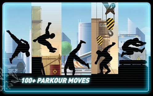 Vector ful Apk Mod Free on Android Game Download