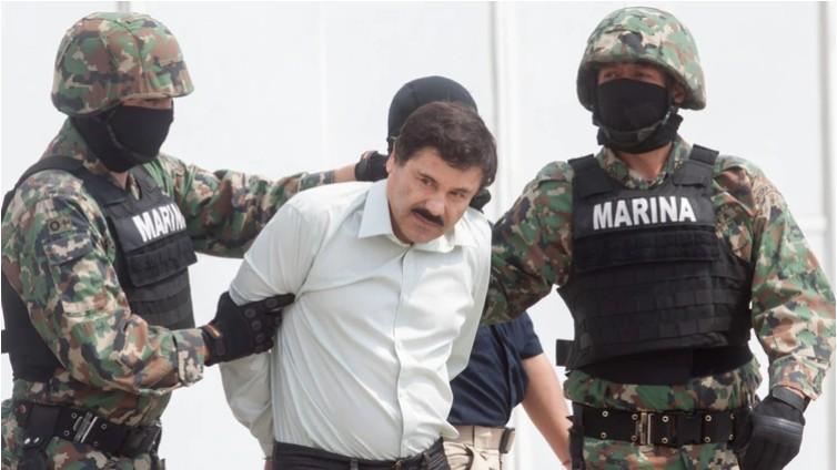 """""""El Chapo"""" Guzmán pasará el resto de sus días tras las rejas: cómo terminó la vieja guardia del Cártel de Sinaloa"""