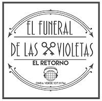 FUNERAL DE LAS VIOLETAS