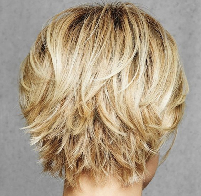pixie short haircuts for women over 60