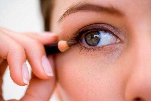 Maquillaje según tu tipo de ojos (Parte I)