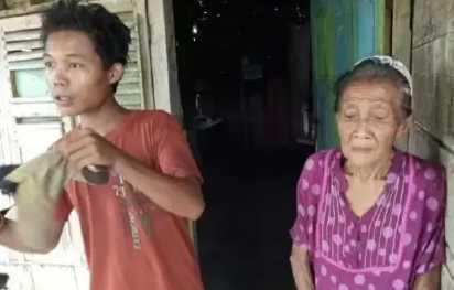 Masih Ingat Nenek Rohaya yang Dinikahi Slamet? Begini Kabarnya Sekarang!