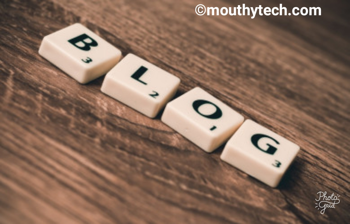 Advantages Of Having A Blog For Your Business.