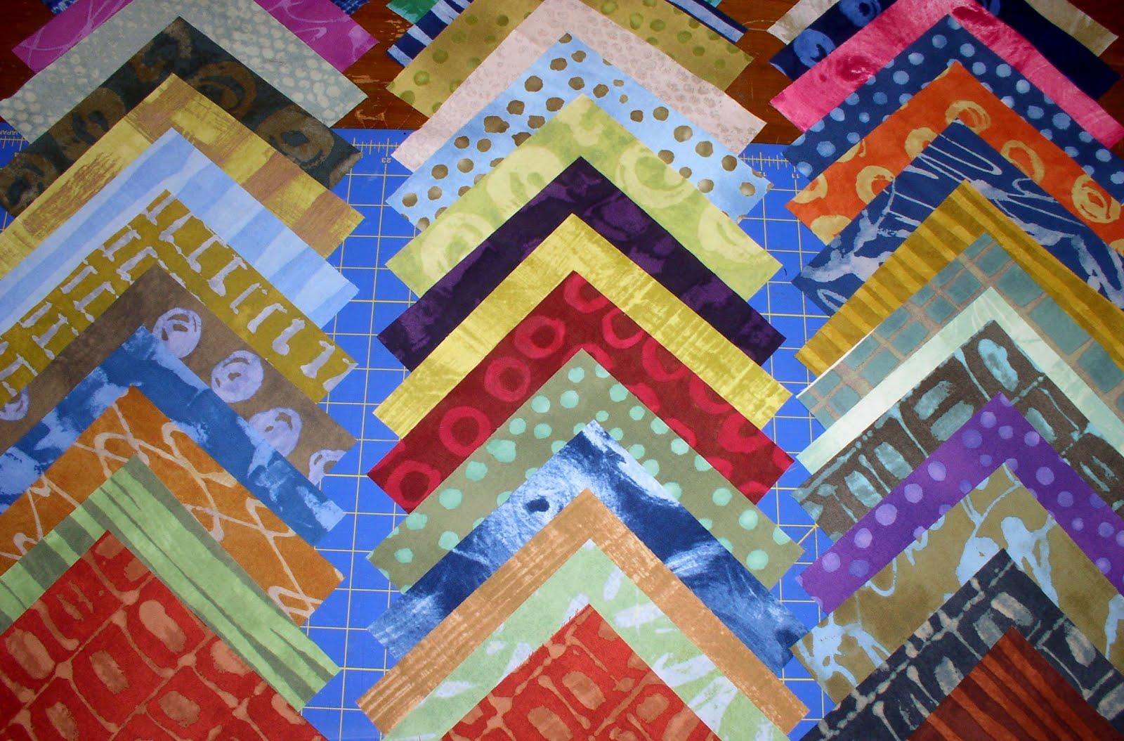 T Shirt Quilt Pattern Different Size Blocks