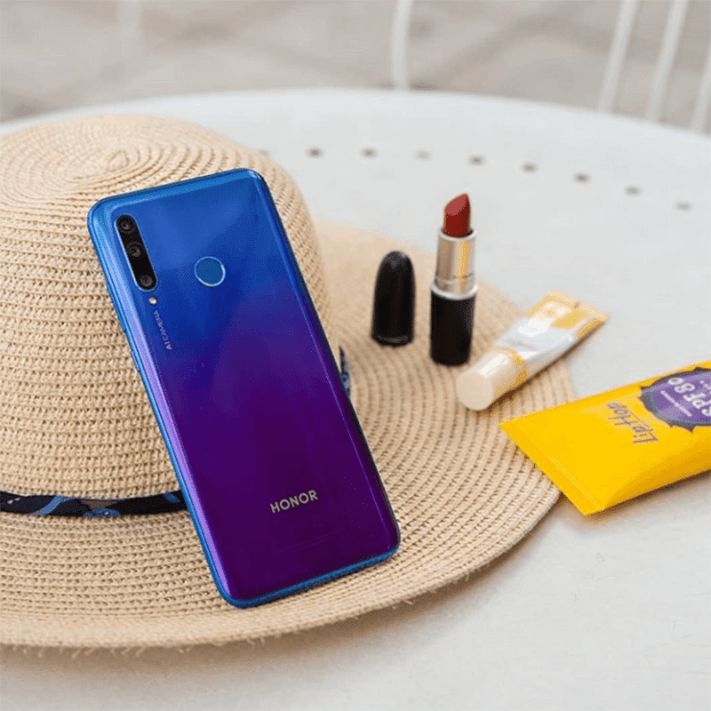 A new contender, HONOR 20 Lite arrives in the Philippines for PHP 9,990!