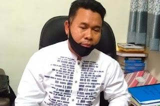 H. Ahmad Bantah Dana Kotak Amal Masjid Terapung Amahami Dikelola Secara Pribadi