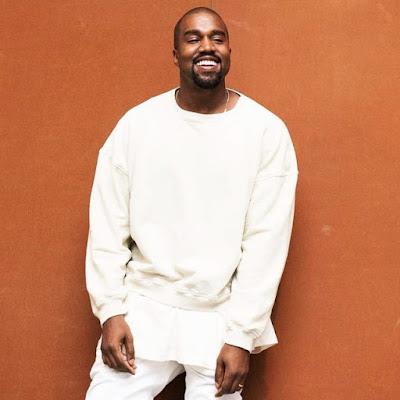 Kanye West Jokes He Worried About Kim Kardashian Around Trump: 'He's a Player'