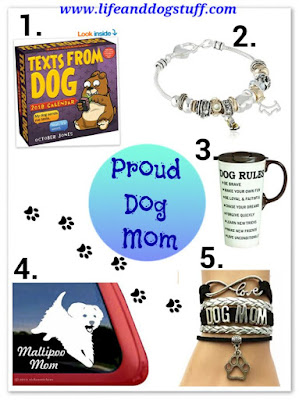 dog mom gifts.