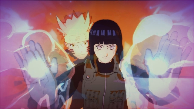 Naruto Shippuden Ultimate Ninja Storm 4 Free Download Games