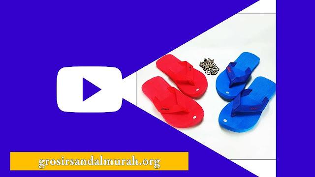 grosirsandalmurah.org - Sandal Pria - Ab Warna DWS