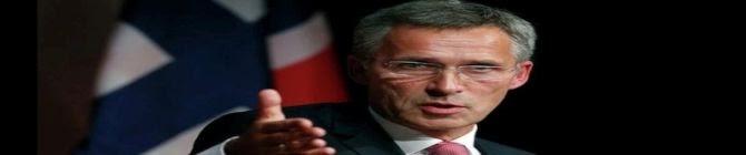 Raisina Dialogue: NATO Secretary-General Flags China Coercion of Neighbours, Hampering Freedom of Navigation