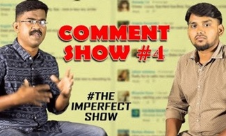 Seeman | The Imperfect Show