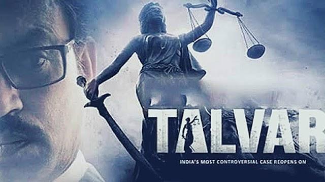 Talvar (Movie Review)