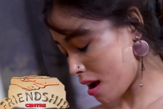 Rimjhim Das nude scene - Friendship Centre (2020) HD 720p