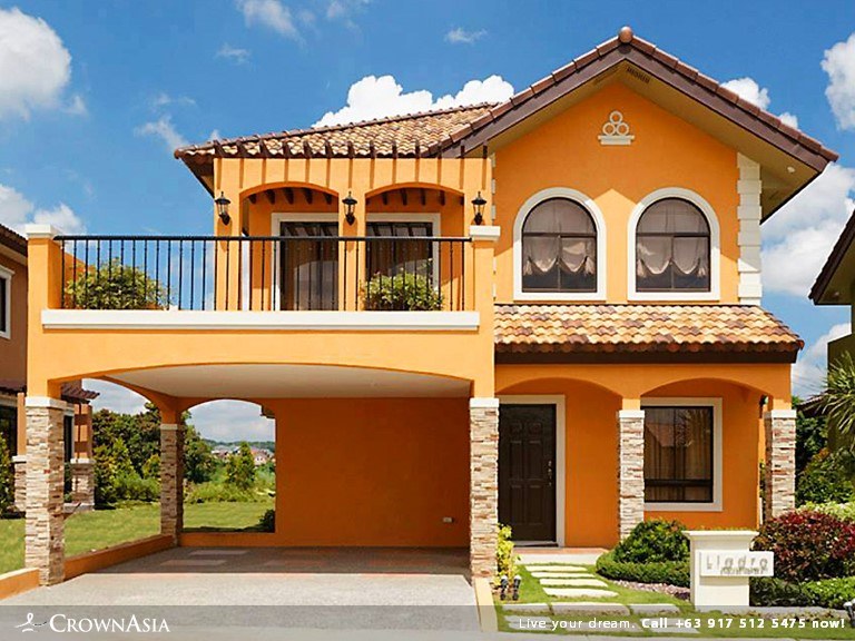 Vita Toscana - Lladro| Crown Asia Prime House for Sale in Molino Bacoor Cavite