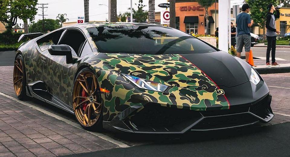 Nice Car Parking