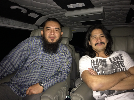 """""""Isa na namang dagok ang bumalot.."""" Robin Padilla may Panibagong Hold Departure Order"""