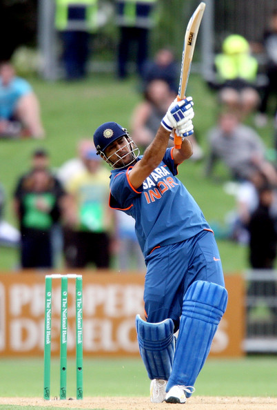 Indian Crickete Mahendra Singh Dhoni Images HD Wallpaper