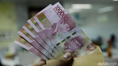 Cek Rekening! Pak Anies Bilang Bansos Tunai Rp 600 Ribu Cair Hari Ini
