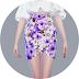 Tulip Skirt Pattern version_튤립 스커트 패턴 버전_여자 의상