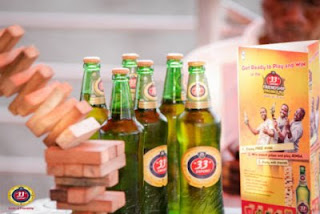"#33pendownforfriendship  #33cityoffriends2018: Read Emotional Story of Two childhood friends Turned Family With ""33"" Export Lager Beer"