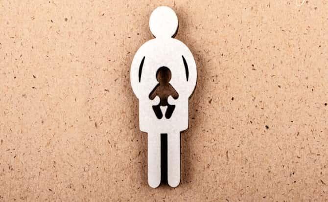 pediatras, familia, mamá