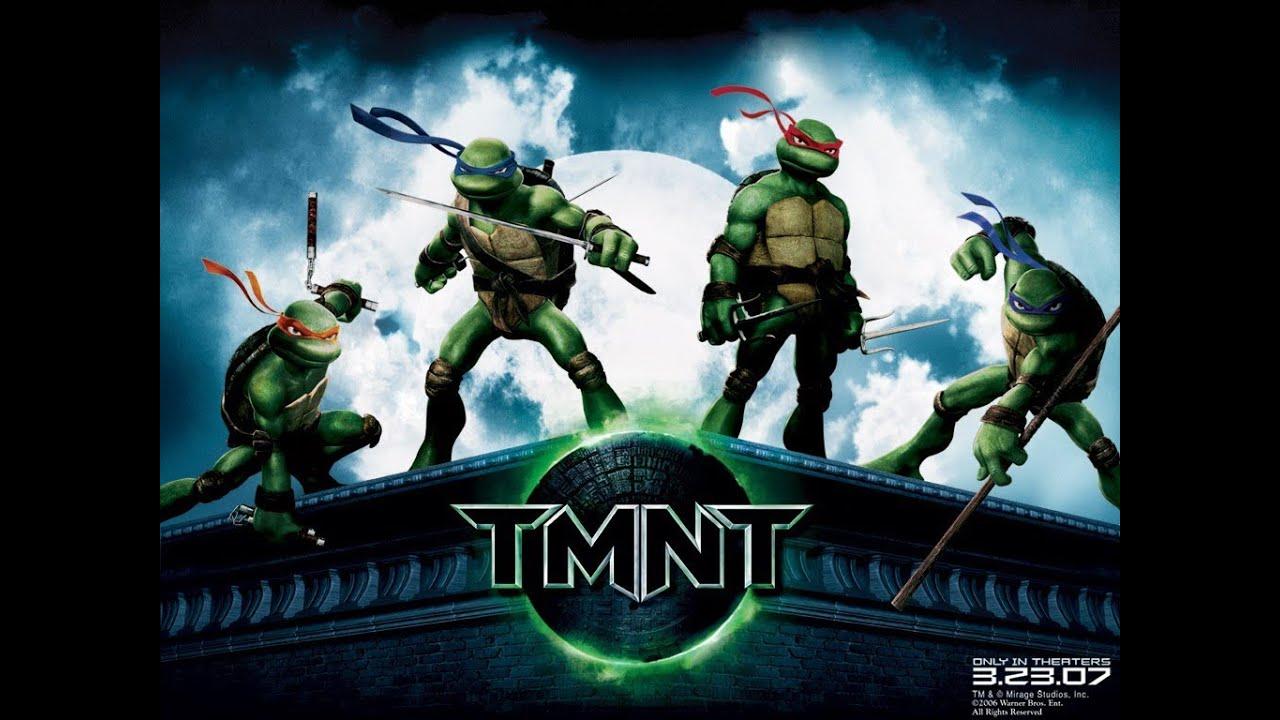 تحميل لعبة سلاحف النينجا Ninja Turtles مجانًا لجميع الأجهزة