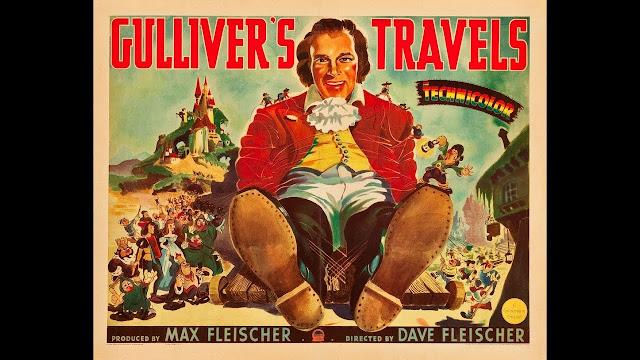 I viaggi di Gulliver (film 1939)