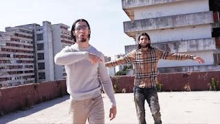 Gruppo Rap PNL spopola su Youtube con i fratelli Tarik e Nabil Andrieu