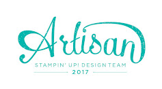 2017 Stampin' Up!® Artisan Design Team