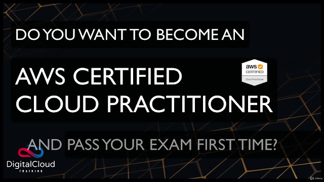 AWS Certified Cloud Practitioner Ultimate Exam Training 2020