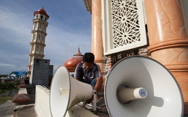 Kemenag Terbitkan Aturan Penggunaan Pengeras Suara di Masjid, Ini Rinciannya