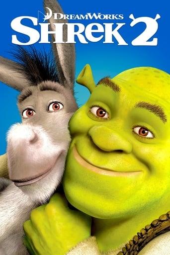 Shrek 2 (2004) Download
